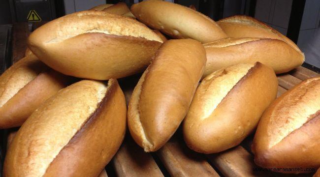 Ekmek dağıtımı o saate kadar yapılacak!