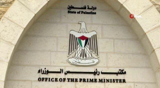 Filistin'de karantina kaldırıldı