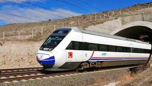 Hızlı tren Kocaeli'ni es geçecek!
