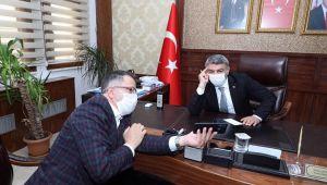 Başkan Şayir müjdeliyor, Dilovası Yükseliyor'