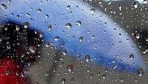 Kocaeli'de 3 gün yağmur var!