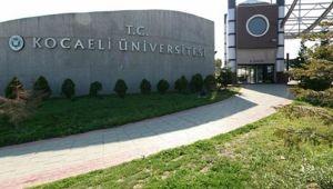 Kocaeli Üniversitesi 132 kişiyi işe alacak