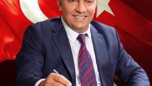 Başkan Şayir'den Kurban Bayramı mesajı