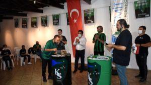 Kocaelispor temalı bilgi yarışması devam ediyor