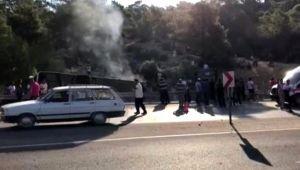 Mersin'den kahreden haber 5 askerimiz şehit oldu!
