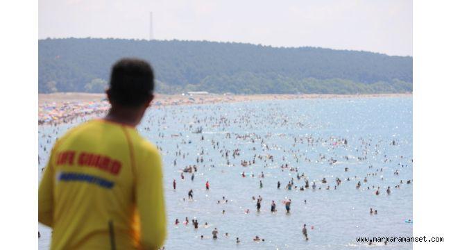 218 kişi boğulmaktan kurtarıldı