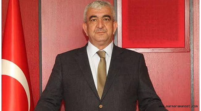 AK Partili Meclis Üyesi Kabaca'nın annesi vefat etti