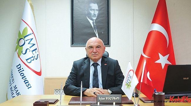Dilovas'ında 750 milyon ihracat hedefi