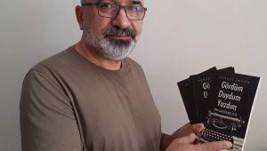 Gazeteci Cengiz Akgün'den kitap