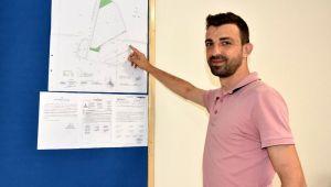 Kartepe Bahçekent'in iskan sorunu çözülüyor