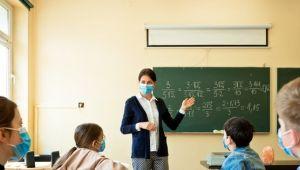 Okullarda eğitim nasıl olacak!