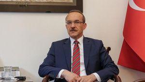 Vali Seddar Yavuz 'Lütfen dikkatli olalım!'