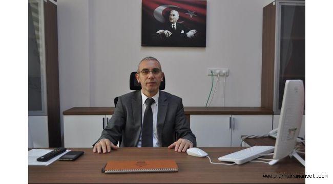 Gebze'ye Hikmet Tatoğlu atandı!