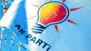 AK Parti'den 3 isme suç duyurusu