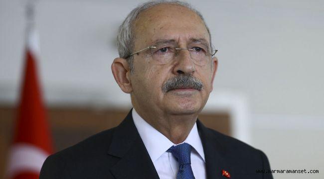 Kemal Kılıçdaroğlu'ndan koronavirüs aşısı kararı