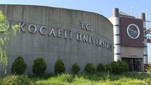 Kocaeli Üniversitesi öğretim görevlisi alacak