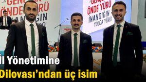 AK Parti Dilovası, Kocaeli'nde Daha Güçlü