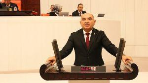 CHP'li Tarhan: Geç kalmış bir kanun teklifi!