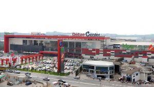 Çinli teknoloji devi, Gebze Center'de açıldı