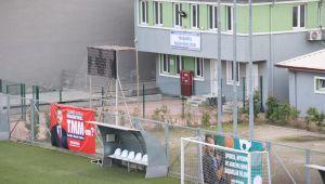Tavşancıl sporcu kamp merkezinin ihalesi yapıldı