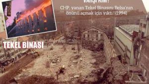 """AK Partili Taştekin'den Hürriyet'e tepki: """"Şimdi biz mi vahşi olduk?"""""""