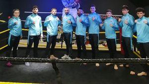 Darıca, Avrupa Şampiyonası'na 10 sporcuyla katılıyor