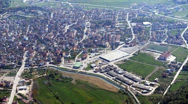 Kocaeli'de 20 Milyonluk yatırım