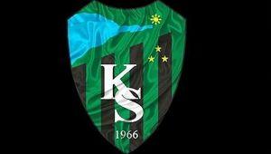 Kocaelispor'dan üzen haber