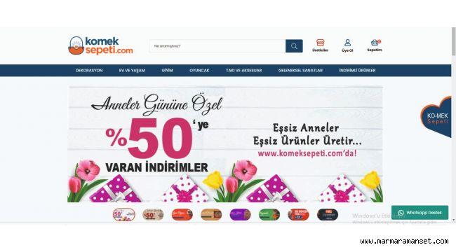 Komeksepeti.com da yüzde 50'ye varan indirim var