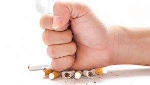 Sigarayı bırakmak isteyene ücretsiz verilecek