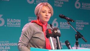 Yasemin Özdemir Koronavirüs'e yakalandı
