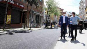Eski İstanbul Caddesi bugün bitiyor