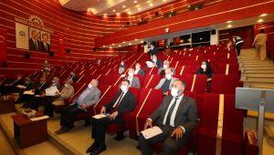Gebze'de Mayıs Meclisi 2. Oturumu Tamamlandı