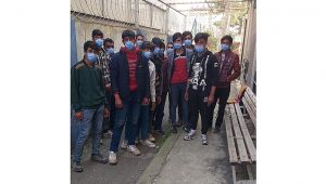 Kaçak göçmenlerin umuda yolculuğu Kocaeli'de bitti