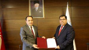 GTÜ FLY BVLOS Teknoloji Protokol İmzaladı