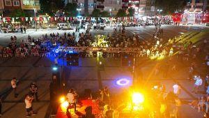 Kurtuluşun 100'üncü yıl coşkusu İzmit Kent Meydanı'nda yaşanacak