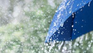 Meteoroloji'den Kocaeli için şiddetli yağış uyarısı