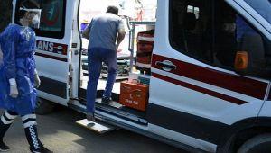 Kocaeli'de karantina kaçağı 8 kişi yakalandı!