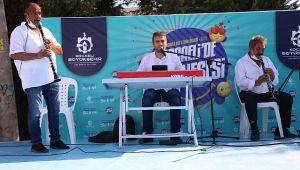 Kocaeli'de Yaz Neşesi etkinlikleri Çayırova ile devam ediyor
