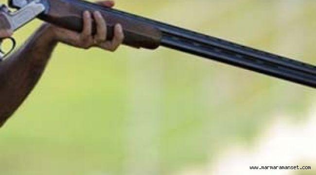 Pompalı tüfekle işçiye saldırı!