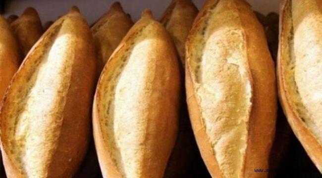 Ekmeğe zam mı geliyor?