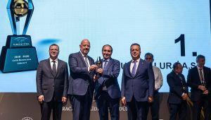 ÇİB'den Çolakoğlu Metalurji ve Çolakoğlu Dış Ticaret'e toplam 4 İhracat Ödülü