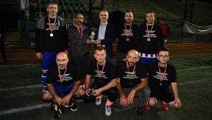 Şampiyon Spor İşleri Müdürlüğü