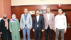 Yaman'dan, Doğu Anadolu'da yoğun program