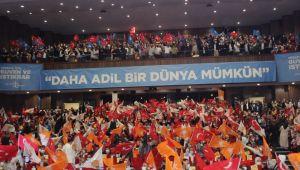 AK Parti Kocaeli'de ilçe danışma meclisleri başlıyor