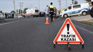 İzmit'te feci kaza: 1 ölü