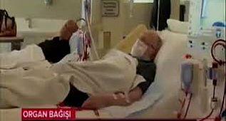 Kocaeli Organ Bağışı Konusunda Fark Atıyor