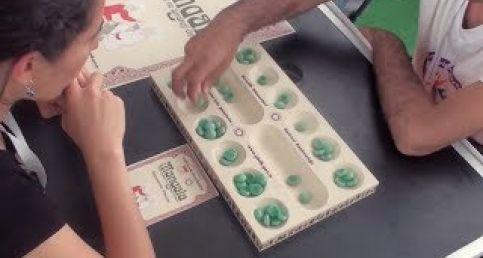Mangala Oyunu Belgesel Filmi